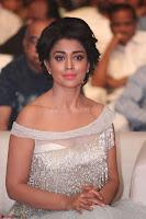 Shriya Saran in Stunning White Off Shoulder Gown at Nakshatram music launch ~  Exclusive (96).JPG