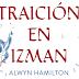 Reseña: Traición en Izman