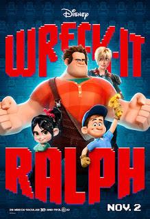 Ralph strica tot dublat in romana