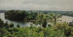 Danau Sigombak Tempat Mandinya Para Raja