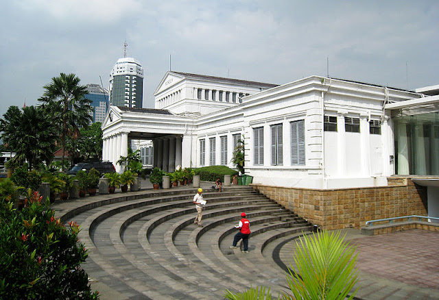 Gedung Gajah Museum Nasional