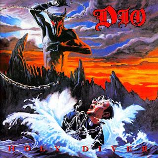 "Dio - ""Holy Diver"""