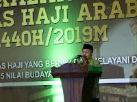 Rekam Biometrik untuk Penerbitan Visa Haji dan Umrah Ditiadakan