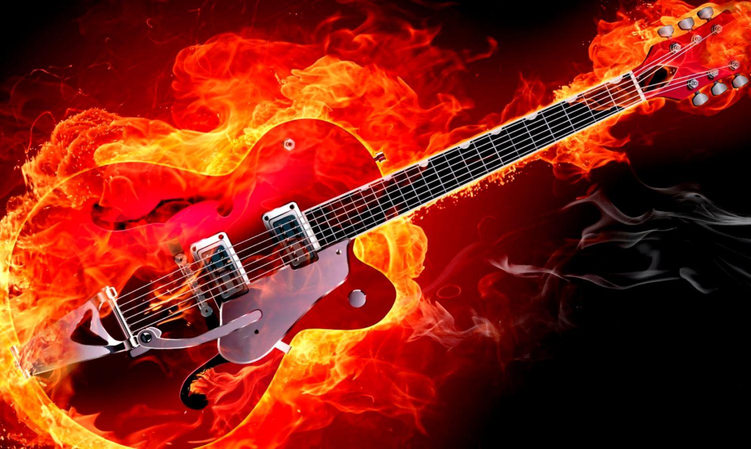 Flames Fire Drums Black Music Hd Wallpaper   Wallpapers Heroes
