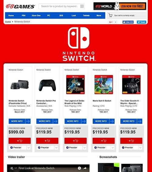 Mario Kart 8 para Nintendo Switch chegará com 24 pistas extras, um novo modo e 10 personagens inéditos.