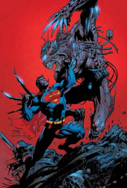 Mengenal Equss, Musuh Superman yang Dapat Menghancurkan Satu Negara