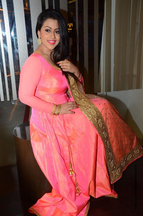 Diana Champika at Indrasena audio launch