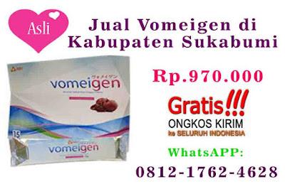 Jual Vomeigen di Kabupaten Sukabumi