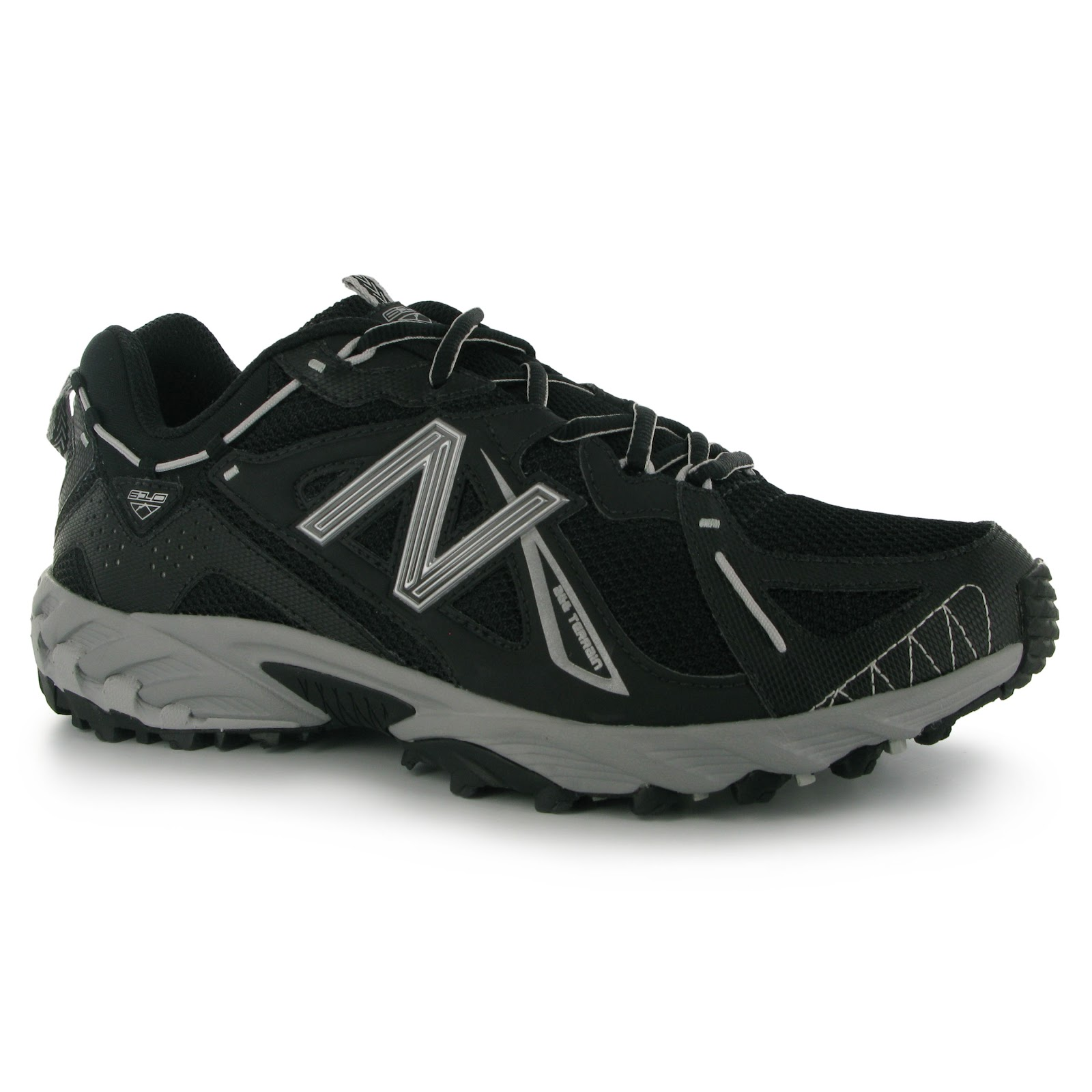 premium selection 843b2 a745b New Balance MT610 reviewed