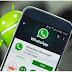 WhatsApp Bermasalah Open Error Android