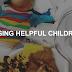 Raising helpful children