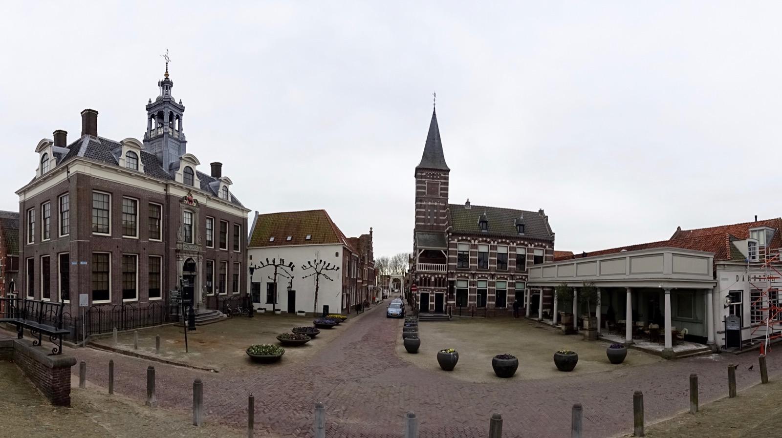 goed escorte rijden in de buurt Monnickendam