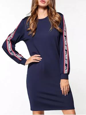 Wish List: Теплые платья