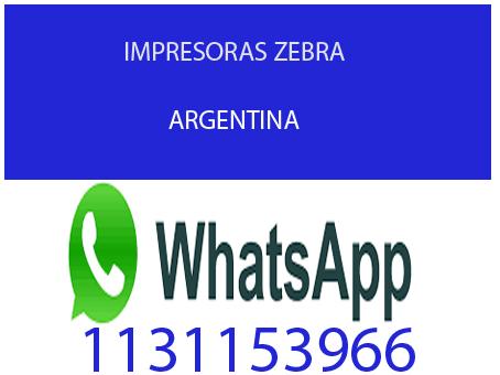 Thumbnail de Impresora de etiquetas ZEBRA s4m térmica Argentina