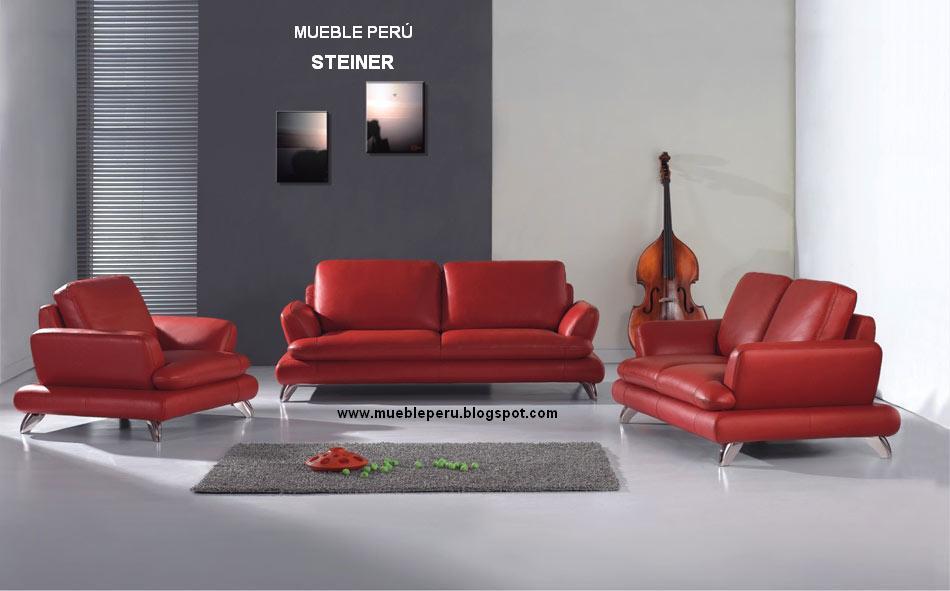 Mueble peru muebles de sala modernos y elegantes for Muebles de sala modernos y elegantes