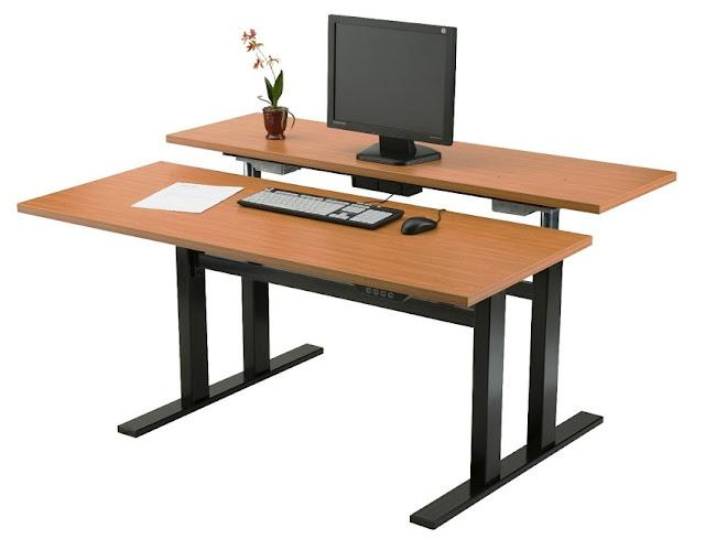 best buy used office furniture standing desk for sale online