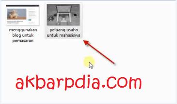 Inilah Cara Menerapkan SEO on Page di Blog - akbarpedia.com