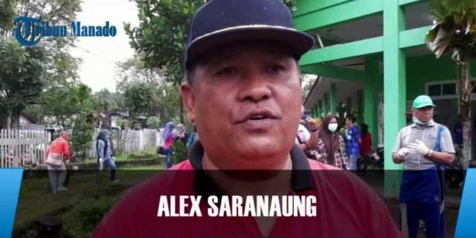 RASIS, Pejabat LH Kotamobagu Alex Saranaung Hina Pegawai Muslim Berhijab Mirip Kuntilanak