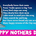Mothers Day 2016 Poems Heart Touching In English