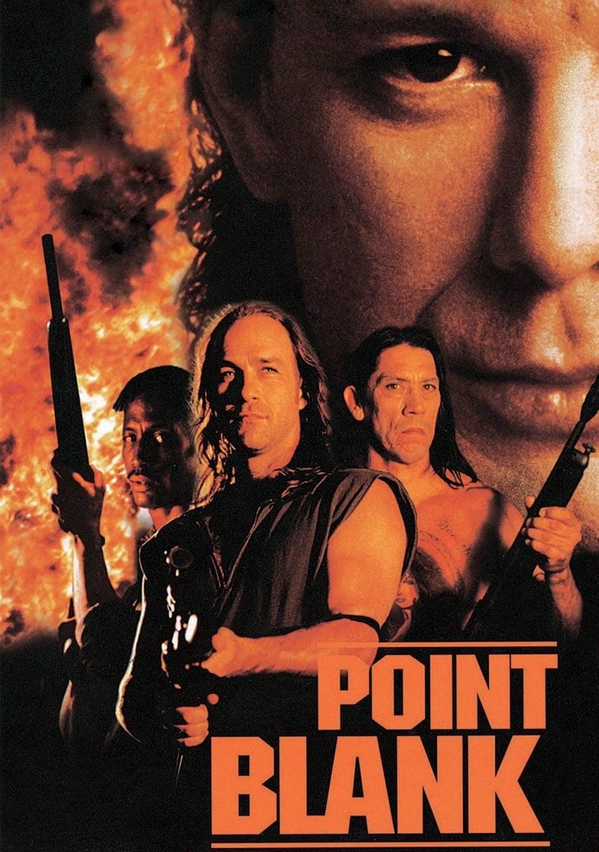 Point Blank (1998) ταινιες online seires xrysoi greek subs