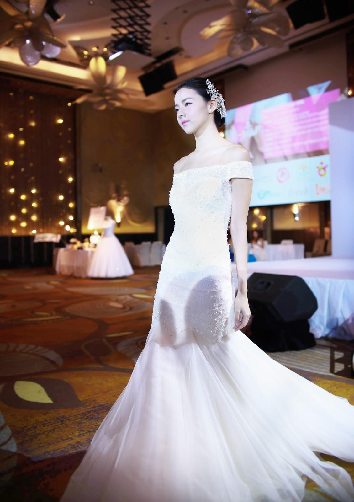 Korean Style Wedding Dress 65 Luxury Korean gowns also typically