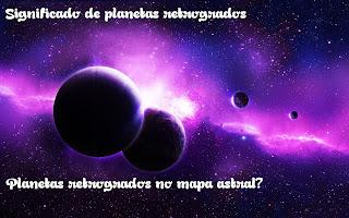 planeta retrogrado