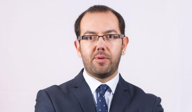 """Entrevista David Galán de Bolsa general: """"Algunos sectores van a salir beneficiados de la pandemia"""""""