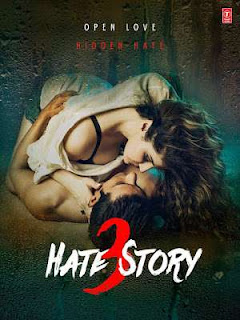 Hate Story 3 (2015) Word4free - Free Download HD Rip Full Movie