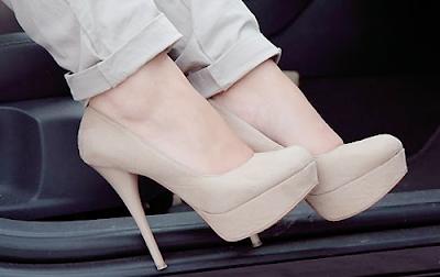zapatos de fiesta para invierno