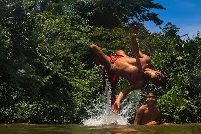 6 Photos: The Lives Of Amazonian Waiapi Tribe As They Battle Against Extinction Lifestyle