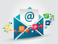Sejarah Singkat Email