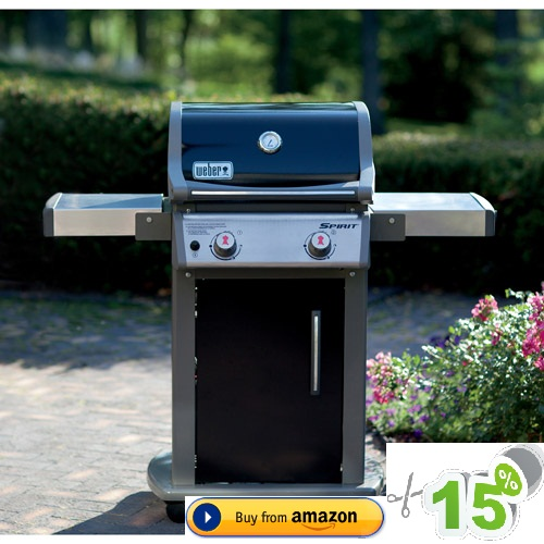 gas grill reviews weber spirit e 210 review. Black Bedroom Furniture Sets. Home Design Ideas