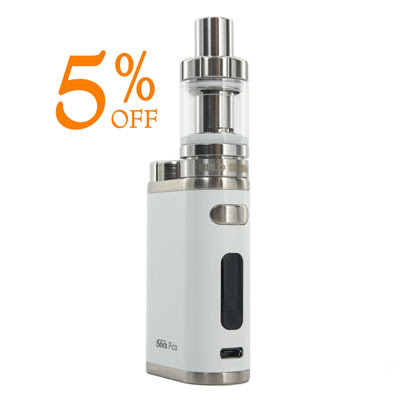 Lucky TO Buy Eleaf Pico 75W 5% Off !