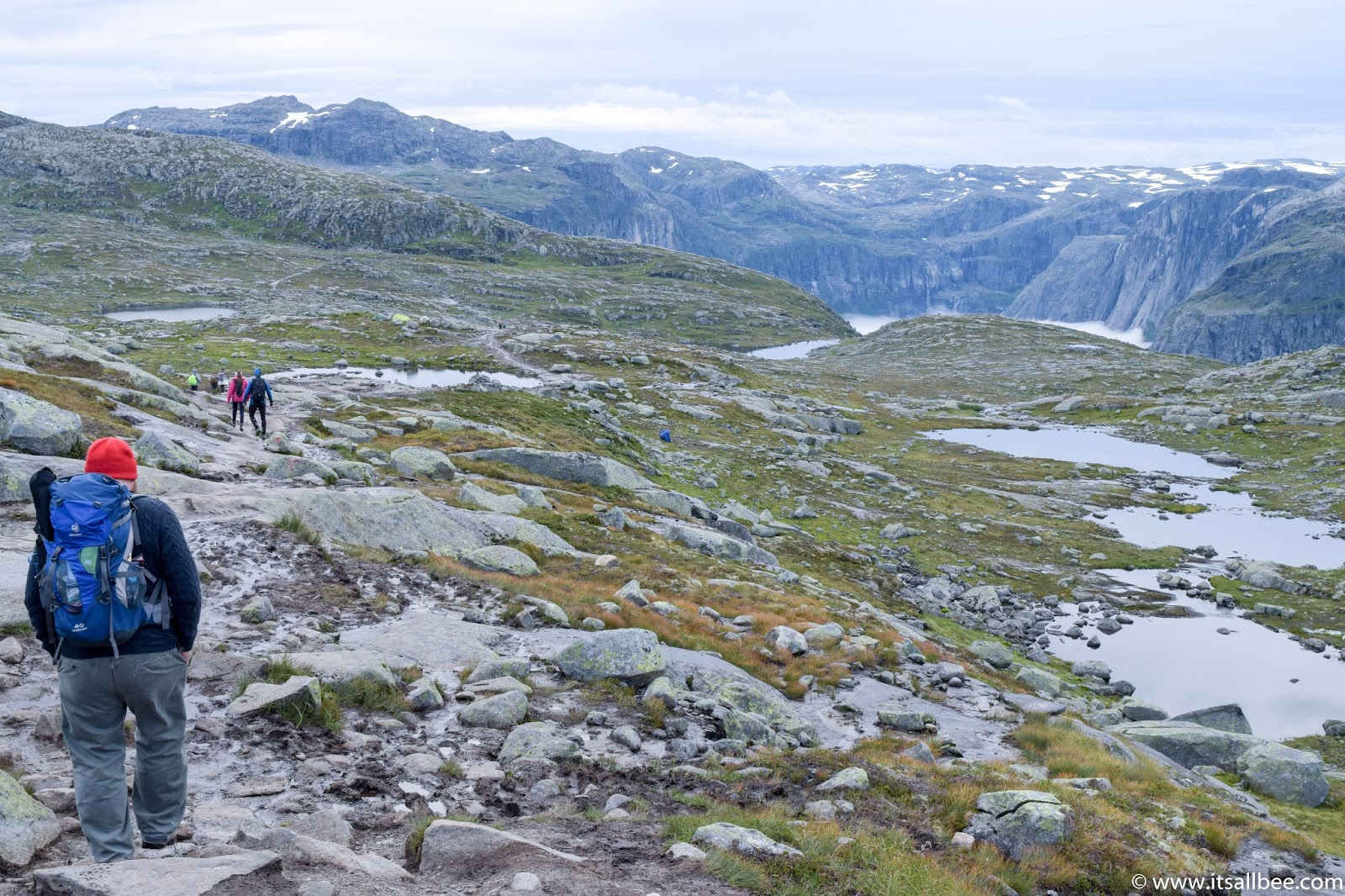 Trolltunga Hike Guide - Your Questions Answered!