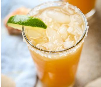 PINEAPPLE MARGARITA #Margarita #drink
