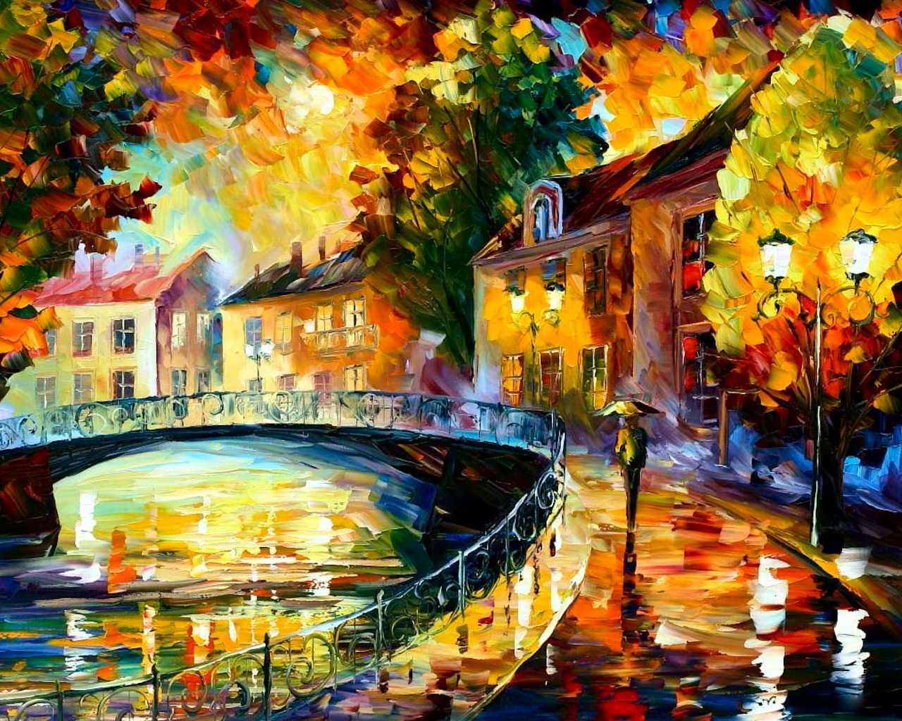 Best Wallpaper Base: Best Painting Wallpaper #2