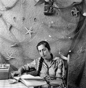 Ελένη Βακαλό - Φωτογραφία Δημήτρη Παπαδήμου