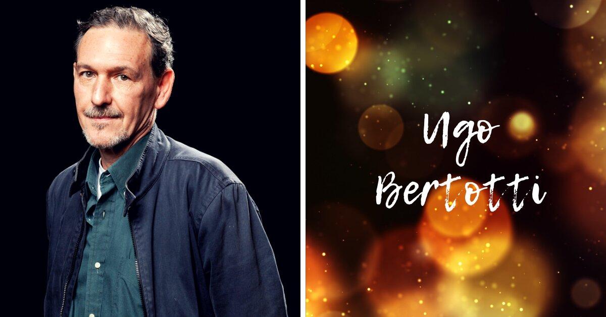 Ugo Bertotti