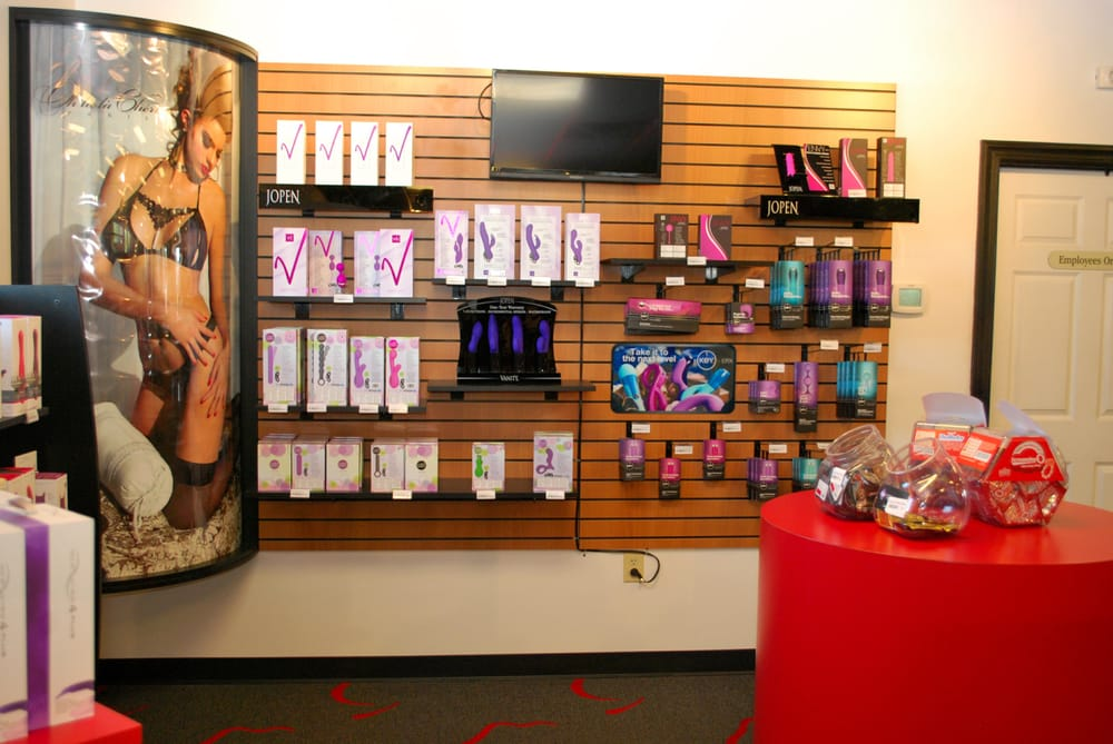Adult store alpharetta