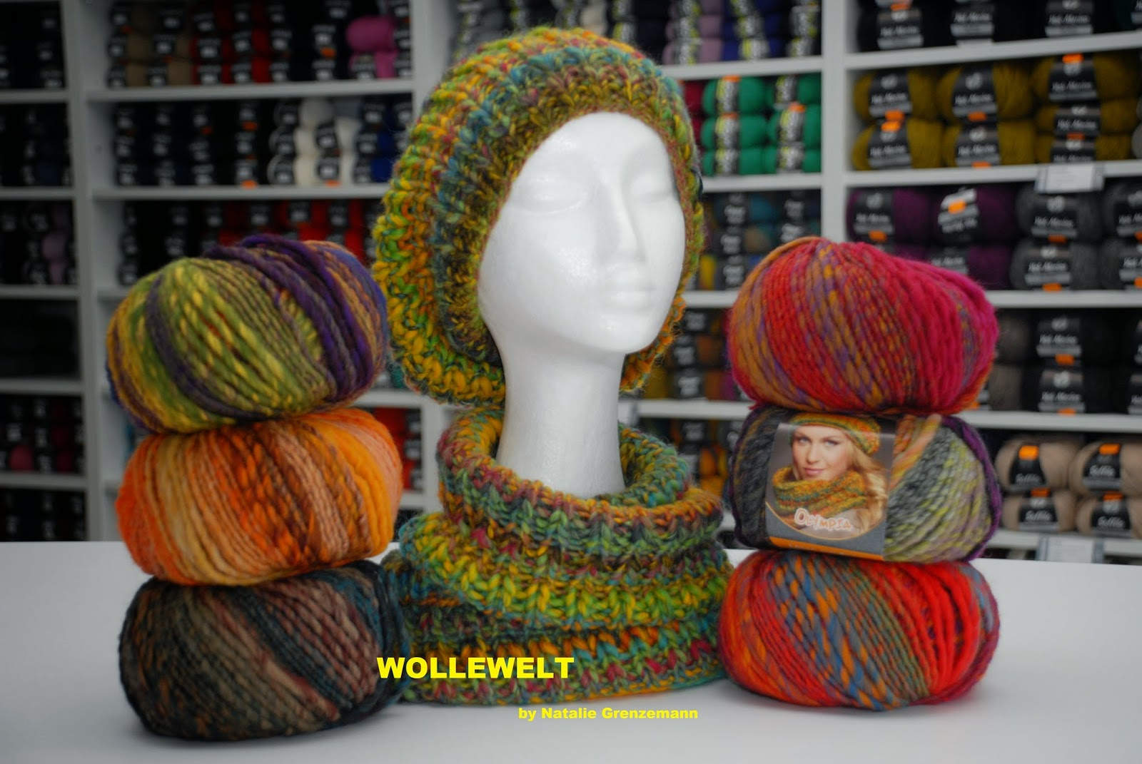 wolle lana grossa bestellen