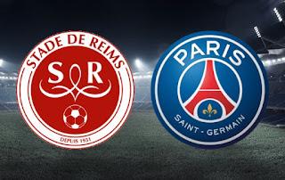 مباشر مشاهدة مباراة باريس سان جيرمان و ستاد ريمس ٢٥-٩-٢٠١٩ بث مباشر في الدوري الفرنسي يوتيوب بدون تقطيع
