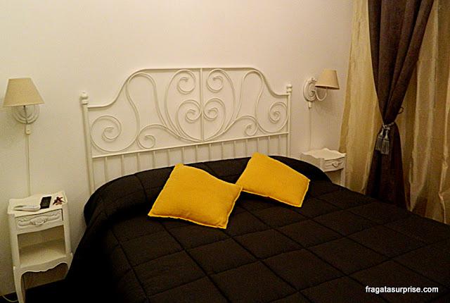 Apartamento do Testaccio Village Guesthouse, em Roma