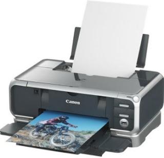 Imprimante Pilotes Canon PIXMA iP4000 Télécharger