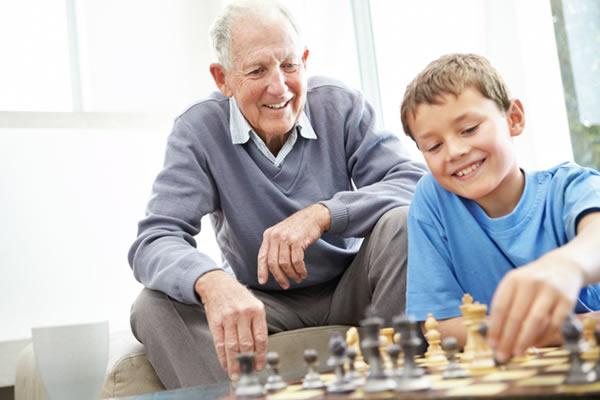 Mejora tu memoria a través de los años