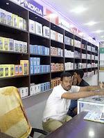 Hemadri mobile shops in tirupati