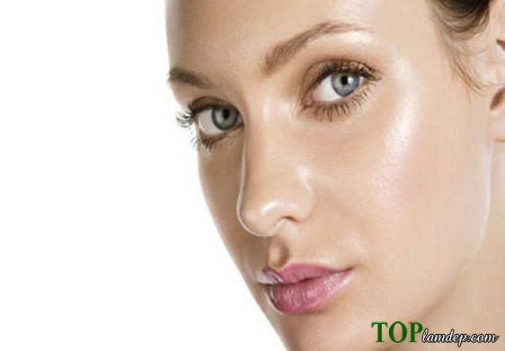5 nguyên nhân làm da nhờn bạn thường gặp phải nhất