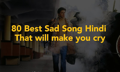 80 Best Sad Song Hindi Ever  [ That will Make You Cry ] Hindi Sad Song