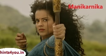 There was constant news about Kangana Ranaut's film Manikarnika The Queen of Jhansi that the film was not going to be released in January next year because the post-production of the movie is not complete and Kangana wants to shoot again.