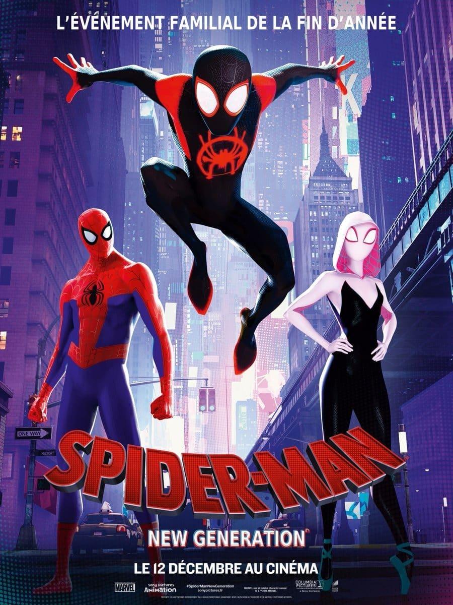 Nonton Spider Man Into The Spider Verse : nonton, spider, verse, Random, Mexican's, Movie, Reviews:, MOVIE, REVIEW:, SPIDERMAN, SPIDERVERSE