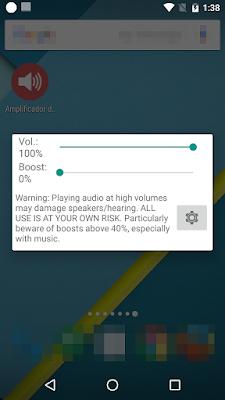 Como aumentar o volume do seu Smartphone